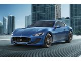 Maserati plotting a new car to slot above the Gran Turismo