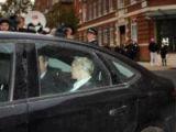 Wikileaks kurucusu Assange tutuklandı