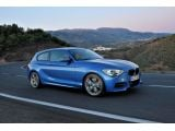 BMW 1-Series M sedan in the works