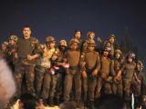 Mursi'nin sarayını böyle kuşattılar