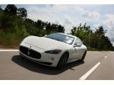 Maserati GranTurismo successor confirmed for 2015