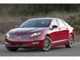 2013 Lincoln MKZ: First Drive