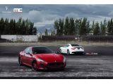 Vellano Wheels Maserati GT