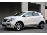 2013 Buick Encore: First Drive