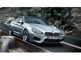 BMW M6 GranCoupe officially unveiled