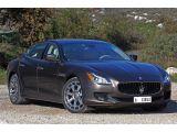 2014 Maserati Quattroporte: First Drive