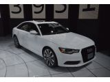 Audi A6 Los Angeles 2012