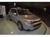 Mitsubishi Outlander Los Angeles 2012