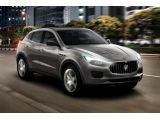 Maserati planning a compact crossover