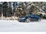 2013 Jaguar XJ AWD: quick spin
