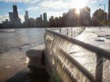 ABD buz tuttu (Film değil gerçek)
