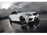 VÄTH upgrades Mercedes-Benz C63 AMG Coupe Black Series to 756 HP - photo