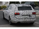2014 Volkswagen Golf VII Estate spied testing