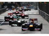 FIA concerned fatter F1 cars could be slower than Le Mans prototypes in