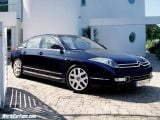 Citroen C6 production ends today