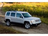 2012 Jeep Patriot: Review
