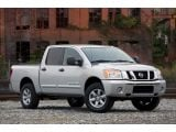 2012 Nissan Titan: Review
