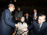 Erdoğan: Ne evlat var ne başka birşey