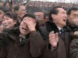 Kim Jong-il sinirinden ölmüş