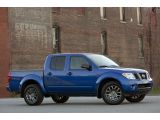 2012 Nissan Frontier Crew Cab 4x4: Review