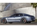 2016 Porsche Panamera gets rendered