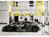 Lamborghini Sesto Elemento production version details emerge
