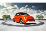 2013 Fiat 500e officially rated at 116 MPGe combined