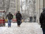 İstanbul güne karla uyandı - 2