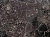 Göktürk uydusundan ilk fotoğraflar