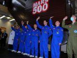 Mars'a seyahatin önündeki engel: Uykusuzluk