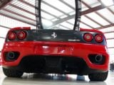 Ferrari 360 Modena with 791 HP by SeriousHP