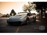 DMC revises early Lamborghini Gallardo