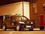 Londra, elektrikli VW taksilerine kavuşuyor! Foto Galeri Arabam.co..