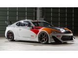 Toyota 86 TRD Griffon Concept unveiled at Tokyo Auto Salon [videos] - ph