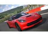 2014 Chevrolet Corvette Stingray available in Gran Turismo 5 tomorrow -