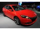 2013 Dodge Dart GT: Detroit 2013