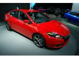 2013 Dodge Dart GT makes public debut in Detroit