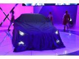 2014 Infiniti Q50 Hybrid: Detroit 2013