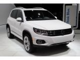 2014 Volkswagen Tiguan R-Line: Detroit 2013