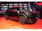 2014 Mini John Cooper Works Paceman: Detroit 2013