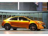 Toyota Furia Concept: Detroit 2013
