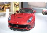 Ferrari F12berlinetta Detroit 2013