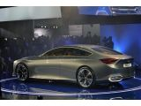 Hyundai HCD-14 concept: Detroit 2013