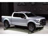 Ford Atlas Concept: Detroit 2013