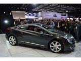 2014 Cadillac ELR: Detroit 2013