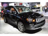 2014 Jeep Compass: Detroit 2013