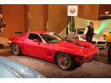 Lingenfelter Corvette Detroit 2013