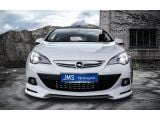 JMS Opel Astra J GTC Coupe