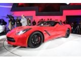First Chevrolet Corvette Stingray to be auctioned at Barrett-Jackson - p