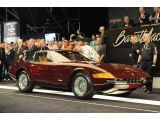 1972 Ferrari 365 GTB/4 Daytona: Barrett-Jackson 2013